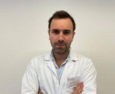 Dr Diogo Gil Sousa