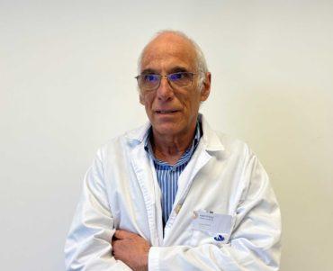 Dr Manuel Seca