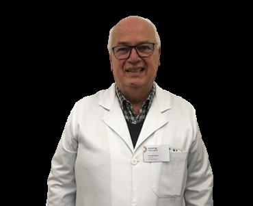 Dr. Marinho Scarpi
