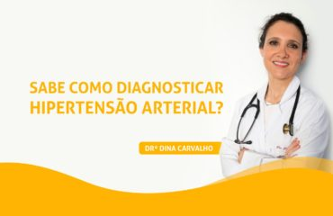 Hipertensão Arterial (HTA): Fatores de risco e diagnóstico