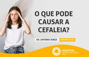 HPC: Dr. António Jorge reforça o corpo clínico de Neurologia