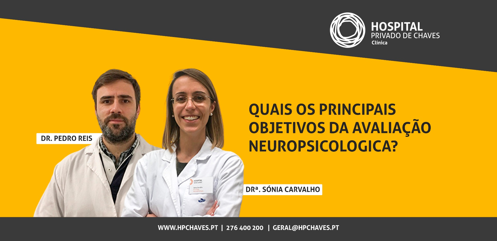 Avaliação Neuropsicológica e os seus objetivos